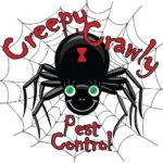Holly Parker with Creepy Crawly Pest Control
