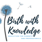 Lora Fiala with Birth with Knowledge